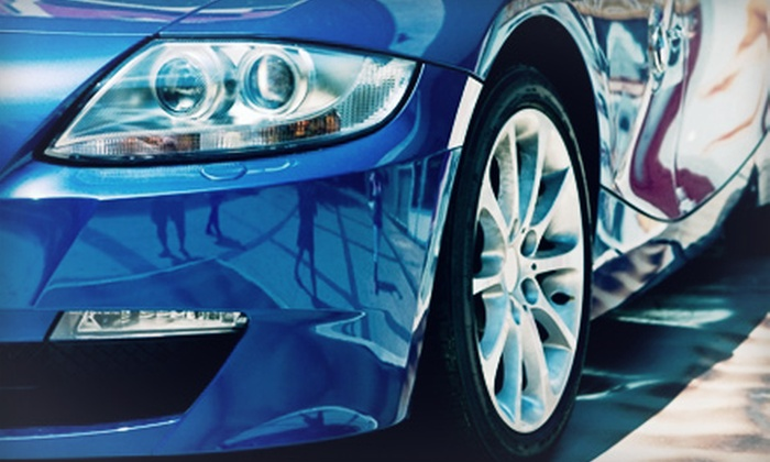 A Touch Of Perfection - Jacksonville: Full-Service Mobile Detail for Car, SUV, Truck, Pickup, or Minivan from A Touch of Perfection (Up to 51% Off)