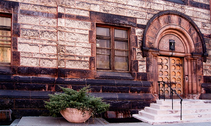 Taste Harlem Food and Cultural Tours - New York City: Architecture & Cultural Tour of Harlem for 1, 2, or 4 from Taste Harlem Food and Cultural Tours (Up to 61% Off)