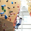 Up to 58% Off Rock Climbing