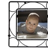 75% Off a Personalized Iron Trivet