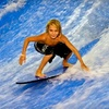 Half Off Indoor Surfing at Aqua Shop