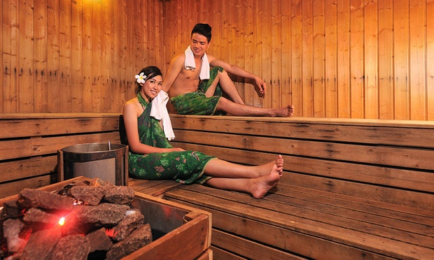 JB: 5* Resort Stay + Spa Retreat 3