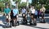 Naples Transportation & Tours - Naples: Segway Tour for One, Two, or Four from Naples Segway Tours (Up to 41% Off)