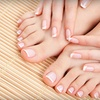 Up to 57% Off Nail Services in Carnegie