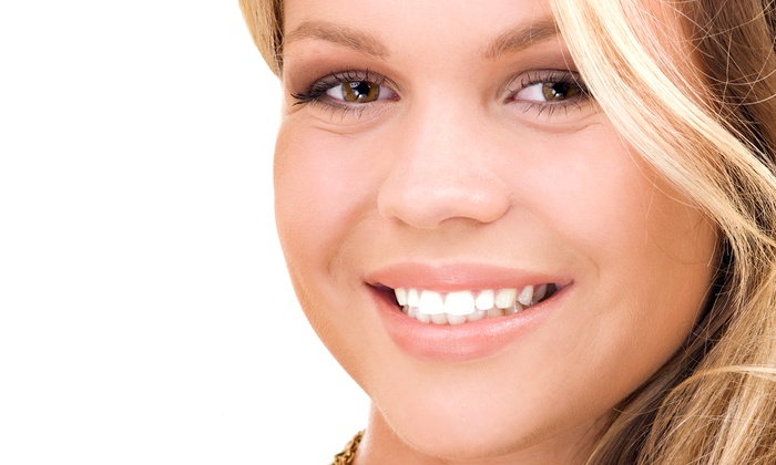 MD Laser Skin Care - Flower Mound: One or Three Enzyme Exfoliating or Oxygen Facial Treatments at MD Laser Skin Care (Up to 78% Off)