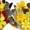 Half Off Fruit Bouquets at Shakespeare Pies