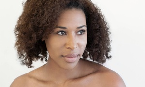 Scottsdale Skin and Holistic Health: One or Three Dermaplaning and Peel Treatments at Scottsdale Skin and Holistic Health (Up to 63% Off)