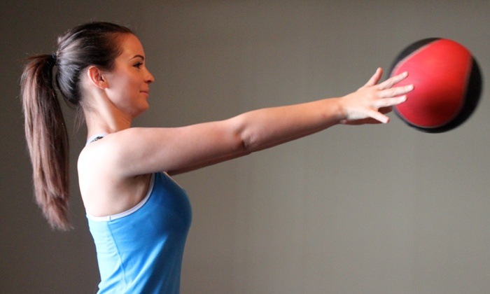 Direct Fitness Llc - Central Jersey: Eight Personal Training Sessions at Direct fitness Llc (50% Off)