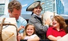 Boston Tea Party Ships & Museum - Downtown Boston: Weekend or Weekday Admission for One or Four at Boston Tea Party Ships & Museum (Up to 51% Off)
