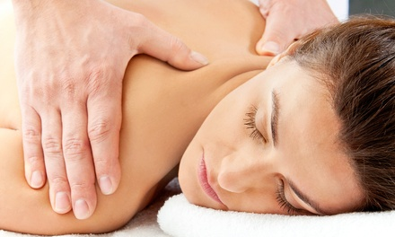 60- or 90-Minute Massage at Body Well Therapeutic Massage (Up to 51% Off)