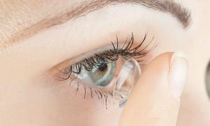 Baltar Eye Optics2: Paga 9,90 € por un descuento de 35 € en lentillas para 6 meses o 15,90 € por un descuento de 70 € para 12 meses