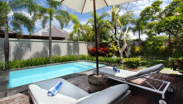 Seminyak: 4* Pool Villa + Flights 6