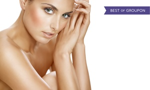 Bio Beauty Skincare & Waxing Center: Four or Eight Ultrasonic-Cavitation Treatments at Bio Beauty Skincare & Waxing Center (Up to 77% Off)