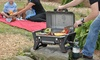Char-Broil TRU-Infrared Grill2Go X200 Portable Gas Grill: Char-Broil TRU-Infrared Grill2Go X200 Portable Gas Grill