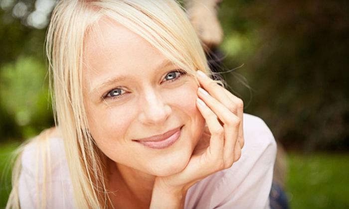 Elizabeth A. Kinsley M.D. - 1: One, Two, or Four SilkPeel Facials from Elizabeth A. Kinsley M.D. (Up to 72% Off)
