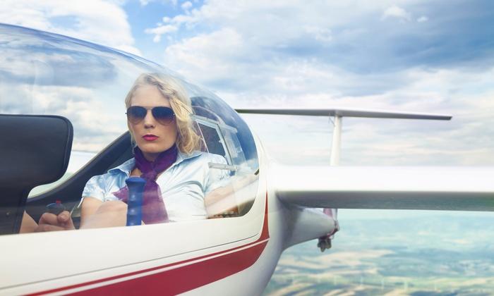 Miami Gliders Inc. - Homestead: $165 for a 30-Minute Glider Ride and a Lesson from Miami Gliders Inc. ($265 Value)
