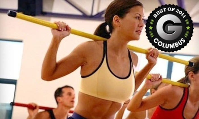 Body by Todd - Busch: $29 for Six-Week Non-Impact Boot Camp at Body by Todd Studio ($389 Value)