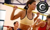 body by todd studio/PTO Academy - Busch: $29 for Six-Week Non-Impact Boot Camp at Body by Todd Studio ($389 Value)