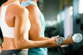 Property Fitness USA, LLC: Three Personal Training Sessions at Property Fitness USA, LLC (79% Off)