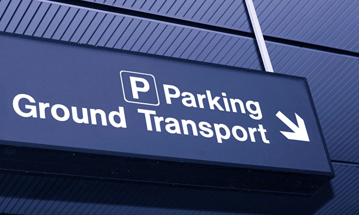Park-N-Go Airport Parking - Vandalia: Three, Five, or Seven Days of Valet Parking with Shuttle Service at Park-N-Go Airport Parking (Up to 54% Off)