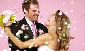 iDo Wedding Workshops: $149 for a Wedding-Planning Workshop for a Bride and a Guest from iDo Wedding Workshops ($299 Value)