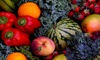 Golden Gate Organics: Small, Medium, or Large Box of Organic Fruits and Vegetables from Golden Gate Organics (Up to 51% Off)