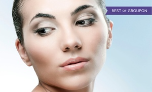 Younger Image Plastic Surgery Center: One, Two, or Three Microdermabrasions and Vitamin-C Masks at Younger Image Plastic Surgery Center (Up to 45% Off)