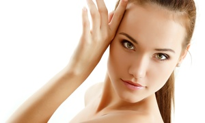 Jeune Cosmetic Medicine Specialists: $49 for a Facial Rejuvenation Package at Jeune Cosmetic Medicine Specialists, Two Locations (Up to $160 Value)