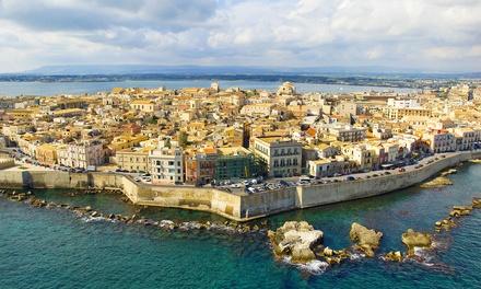 ✈Palermo, Cefalú, Catania y Siracusa: 7 noches para 1 con desayuno, coche de alquiler y vuelo de I/V en hotel de 3 o 4*