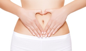 Harmonic Body Clinic: Colonic Hydrotherapy Treatment with Colon Massage for £34 at Harmonic Body Clinic (67% Off)
