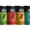 Ocean's Halo Seaweed Chips (6-Pack)