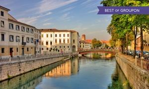 Notte a 4*L a Treviso con degustazione, Immacolata inclusa