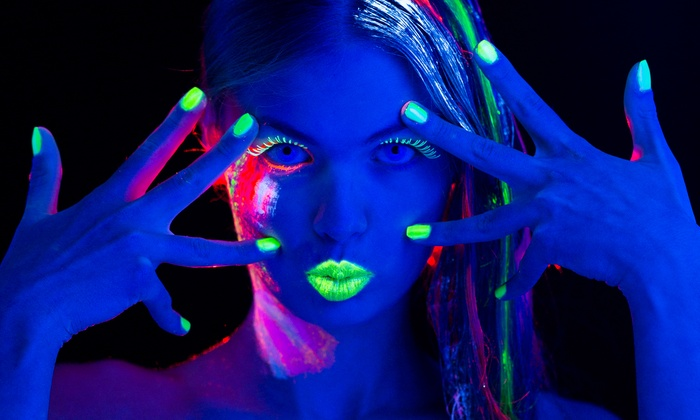 Citrine Entertainment - Roxys Pub: $10 for Admission to Krash! Paint Party, Presented by Citrine Entertainment on August 29 ($23.80 Value)