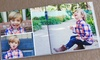 Up to 67% Off Photo Books from Picaboo