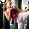 Up to 75% Off Martial-Arts Classes or Party