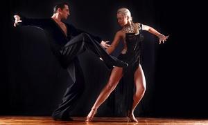 Salsa Naiboa Dance Company: Up to 65% Off Salsa Dance Lessons at Salsa Naiboa Dance Company