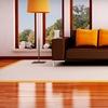 51% Off Hardwood-Floor Resurfacing