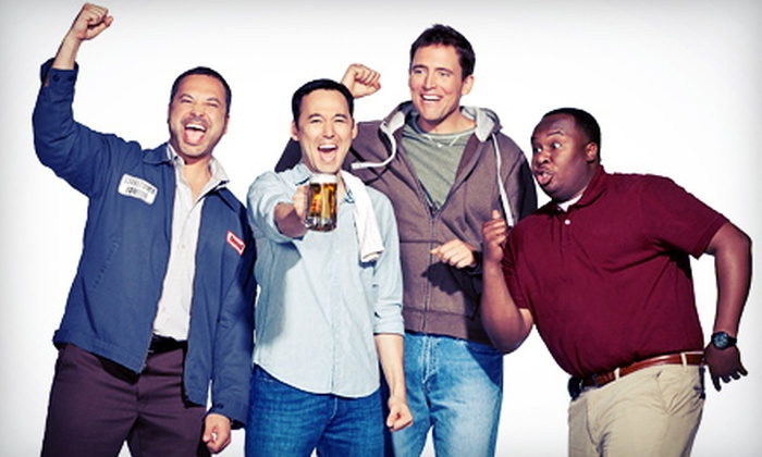 """The Sullivan & Son Comedy Tour - Downtown: $ 20 to See The """"Sullivan & Son"""" Comedy Tour on Friday, August 9, at 8 p.m. at the Byham Theater ($39.50 Value)"""