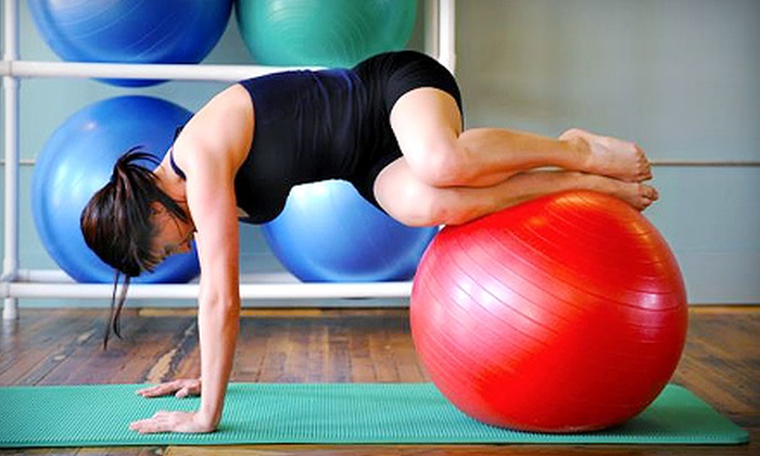 The Body Garage - Fort Worth: 10 or 20 Pilates Mat Classes, or Two or Five Personal-Training Sessions at The Body Garage (Up to 72% Off)