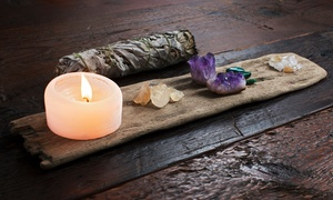 Kindred Spirits: Herbs, Crystals, and All-Natural Products at Kindred Spirits (50% Off). Two Options Available.