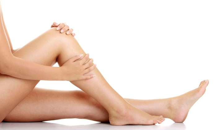 SkinSense - Northwest Austin: Two or Four Laser Spider-Vein Removal Treatments at SkinSense (75% Off)