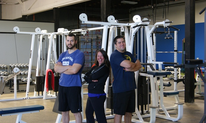 Cascade Peak Performance - Springfield: Six Weeks of Membership and Unlimited Fitness Classes at Cascade Peak Performance (70% Off)