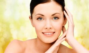 Dermoestetica Nicol: 3 o 5 sedute antiage al viso da 40 minuti al centro Dermoestetica Nicol (sconto fino a 80%)