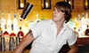 Fine Art Bartending School - Delta: Intro to Bartending Class or a Two-Week Bartending-Certification Course at Fine Art Bartending School (Up to 61% Off)