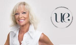 """Unlimited Epil Lille: 1 ou 3 séances de soin """"photo-rajeunissement"""" visage et cou dès 19 € chez Unlimited Epil Lille"""
