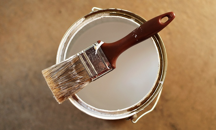Pemberton Painting - Grosse Pointe Park: $198 for $396 Worth of Painting at Pemberton Painting
