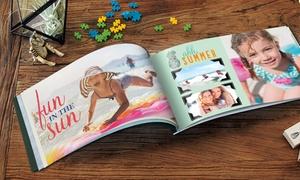 Snapfish: Custom Photo Books from Snapfish (Up to 67% Off)
