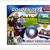 $19 for a TVG Deluxe Golden Tee Game