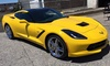 Up to 48% Off Corvette Rental at My Vette Rental
