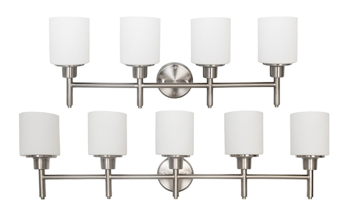 design house aubrey vanity light groupon goods
